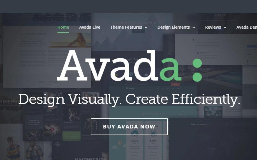 Avada Themes Downoad