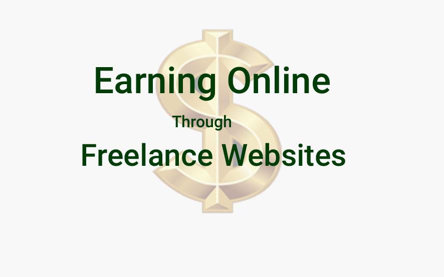 earning-through-freelance-websites
