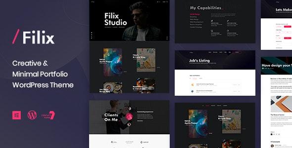 Filix Themes Download