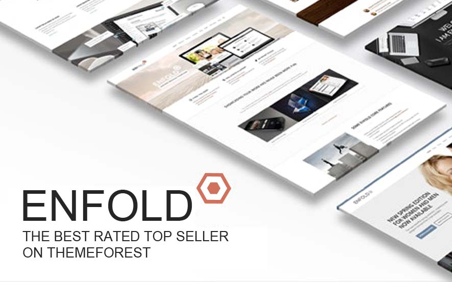Features of Enfold Theme