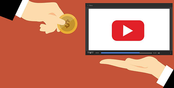 How to earn through youtube online